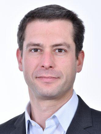 Dr. Florian Deißenböck, Gründer sowie geschäftsführender Gesellschafter von CQSE