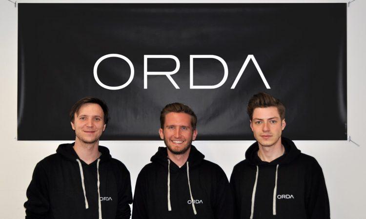 Vom CDTM zur Gastro-App – 7 Fragen an… ORDA!