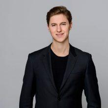 Konux Geschäftsführer Andreas Kunze