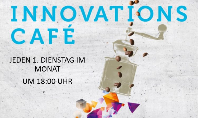 Innovations-Café: Fooding Forward