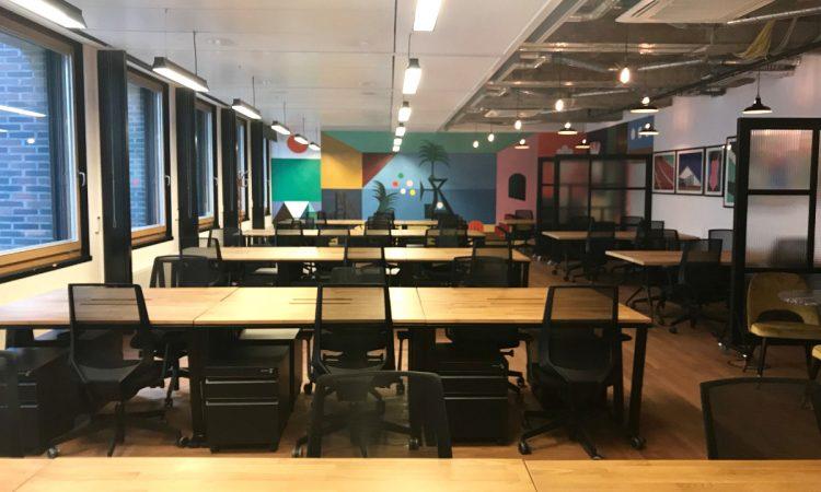 Mindspace Salvatorplatz_3 Coworking