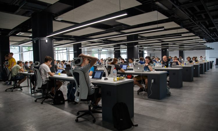 Digitalwirtschaft Innovationsfähigkeit