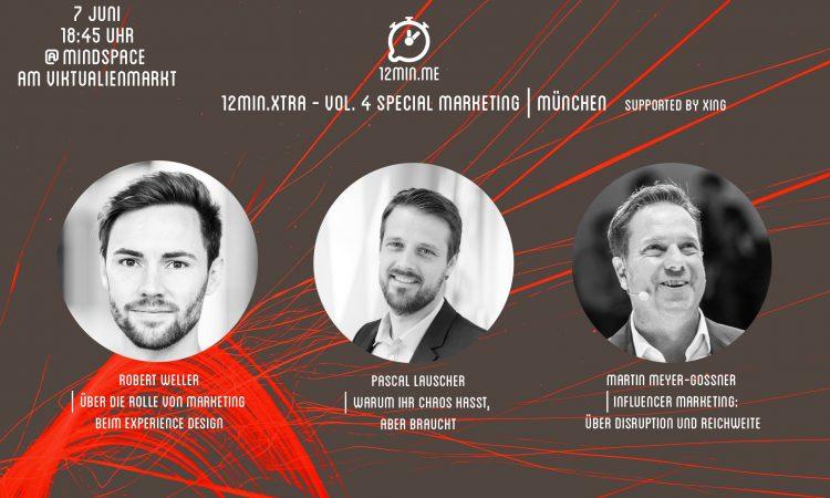 12min.XTRA Vol. 4 – Special Marketing