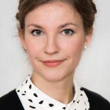 Karolina Nieberle