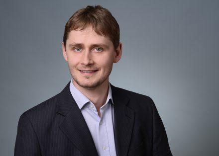 Christoph Drebes