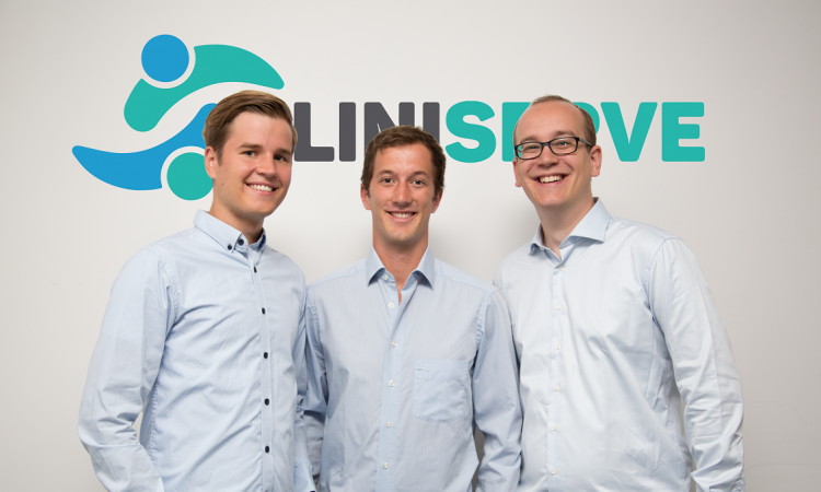Cliniserve founder
