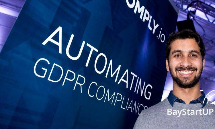 ecomply.io hilft beim Datenschutz
