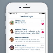 Brabbler App