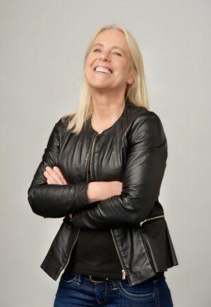 CEO Marion Koppitz