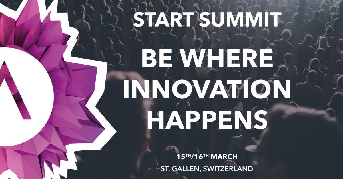 START Summit 2018