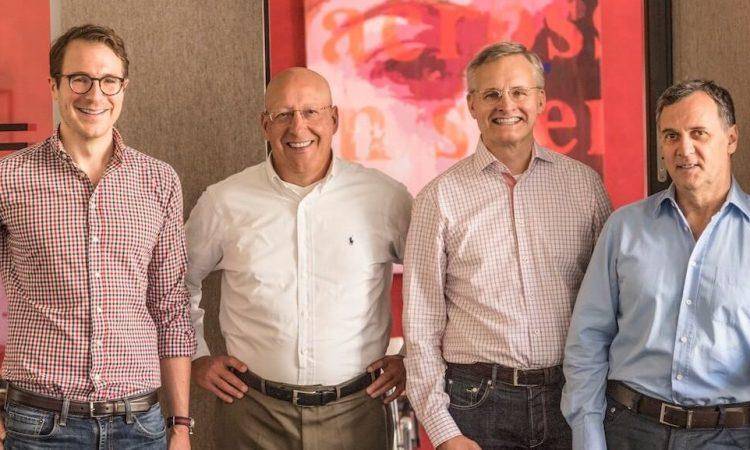 Target Partners Marktwert