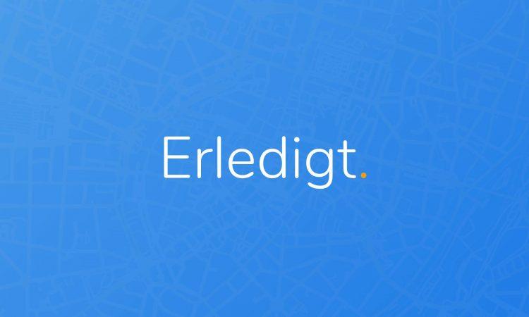 Erledigt App GmbH