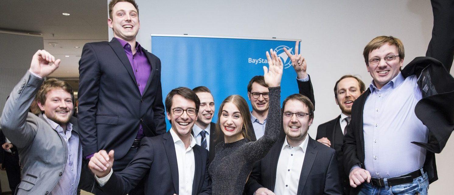Münchener Business Plan Wettbewerb