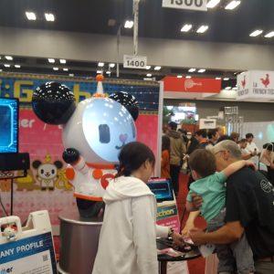 SXSW Exhibition Japan