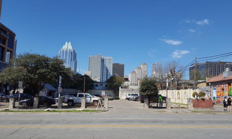 SXSW Panorama