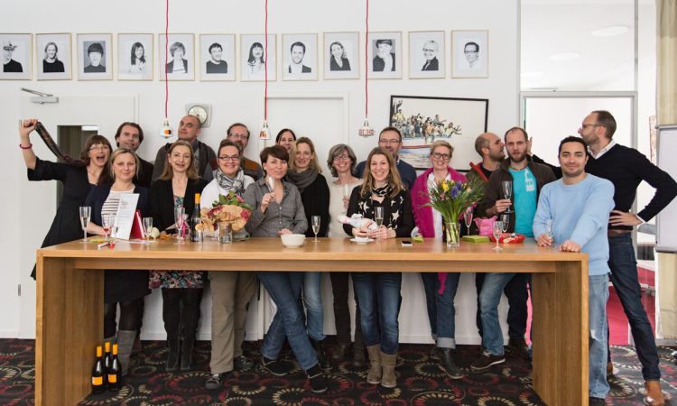 Combinat 56 – Coworking München