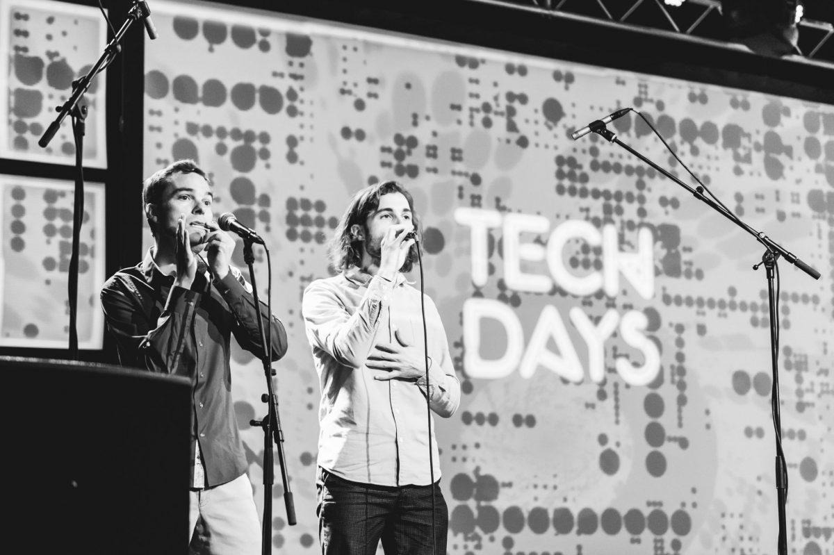 TechDays Munich