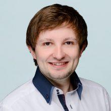 Sigurd, CEO von creaidAI