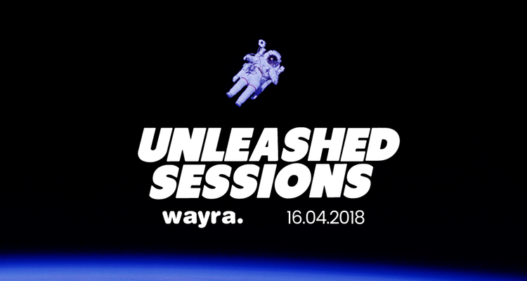 UNLEASHED.THE SESSION.