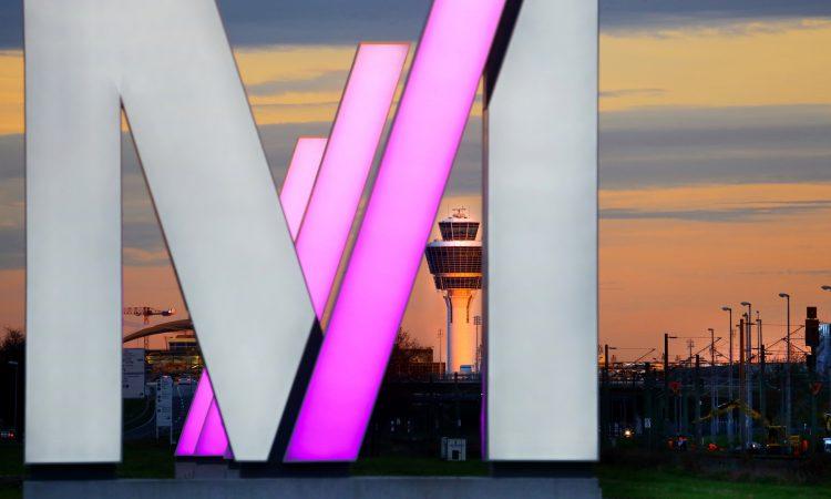 """Flughafen München, """"Innovation & Style"""""""