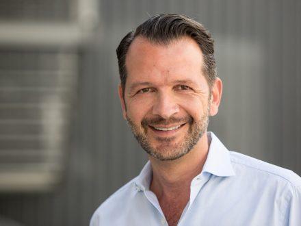 Andreas Westhoff, CEO des Münchner Startups Smart Mobile Labs