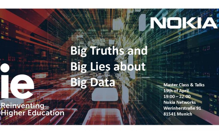 Big Truths and Big Lies about Big Data