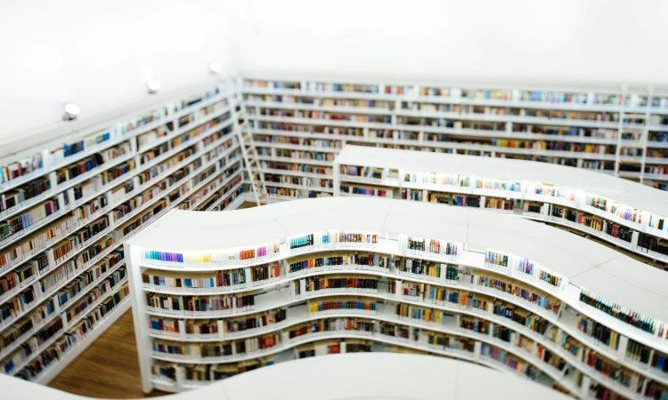 Buch- und Medienbranche