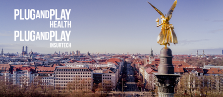 Plug and Play Munich - Health meets Insurance