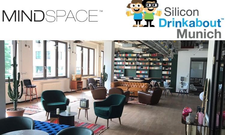 Silicon Drinkabout x Mindspace
