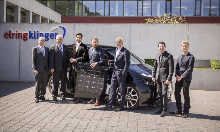 ElringKlinger Sono Motors
