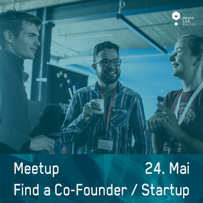 Find a Co-Founder / Startup