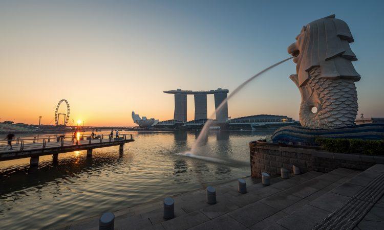 Fintech Hackcelerator Singapur