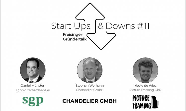 Start Ups and Downs