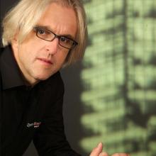Erich Payer, CEO von deepvirtuality