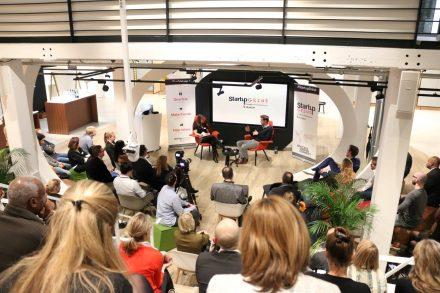 Startup Grind Munich