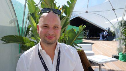 Markus Feigelbinder von Fineway