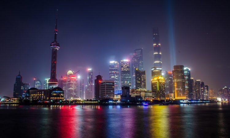 Shanghai Startup Class 2018