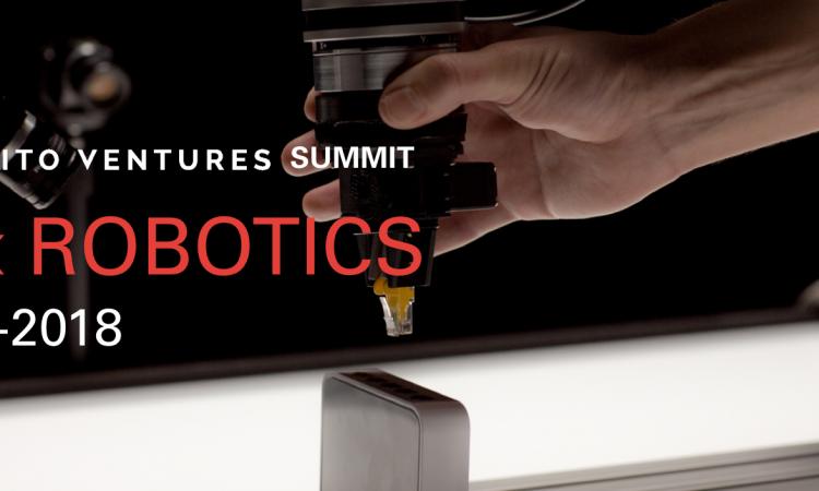 AI Robotics