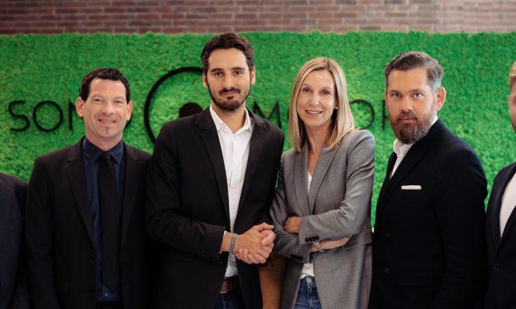 Sono Motors erweitert sein Management Board