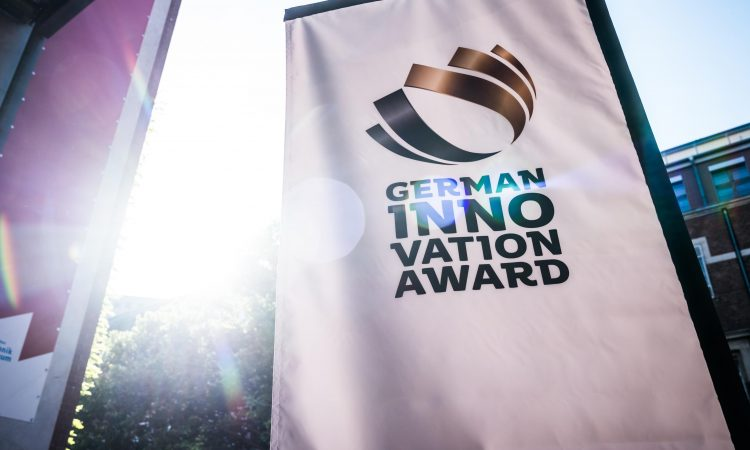German Innovation Award 2018