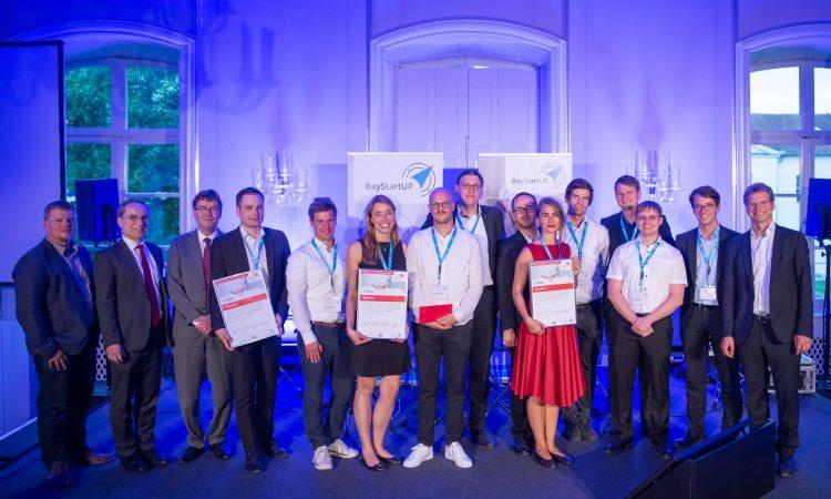 Münchener Businessplan Wettbewerb 2018: Kumovis gewinnt mit 3D-Druckern für die Medizintechnik