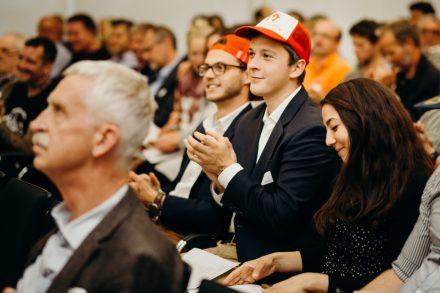 Startup trifft Handwerk 2018