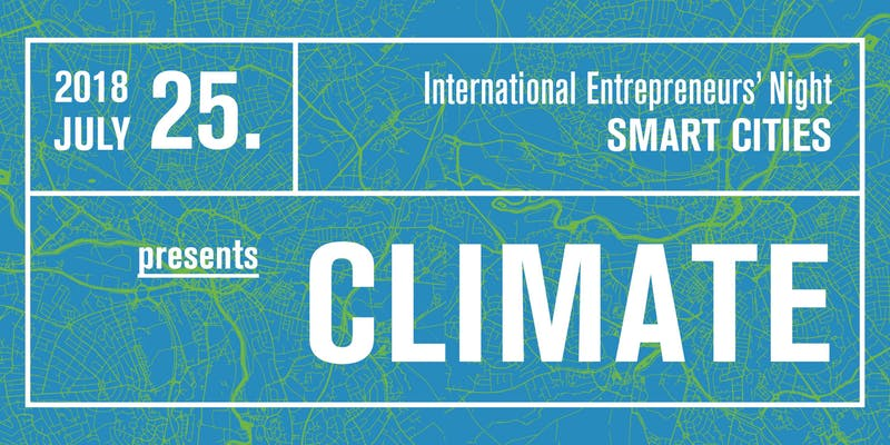 UnternehmerTUM's International Entrepreneurs' Night