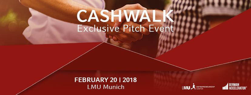 Cashwalk