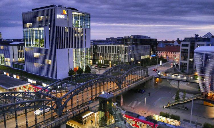 Jahreswirtschaftsbericht München