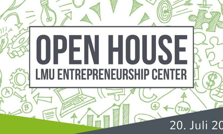 Open House @LMU Entrepreneurship Center