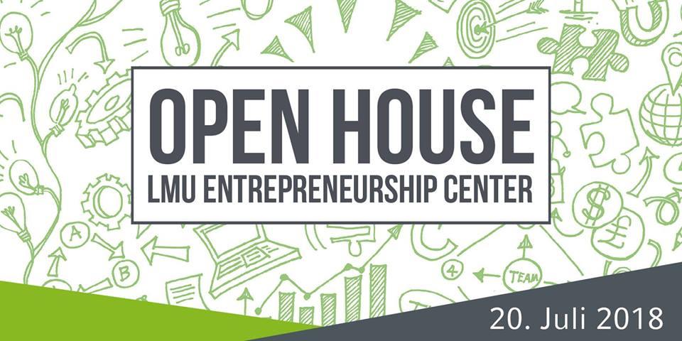 Open House @LMU Entrepreneurship Center