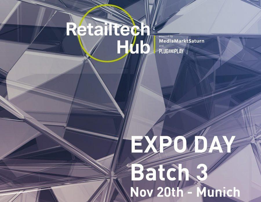 Expo Batch 3