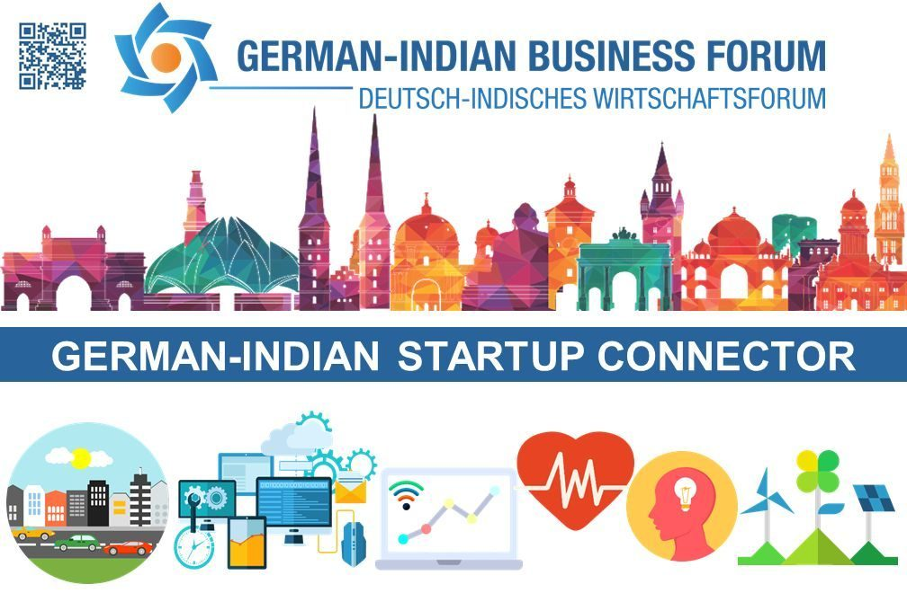 German-Indian Startup Connector 2018