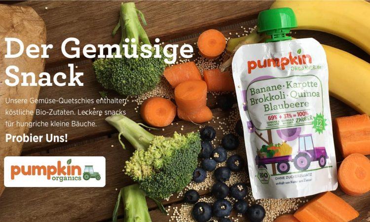 Pumpkin Organics GmbH